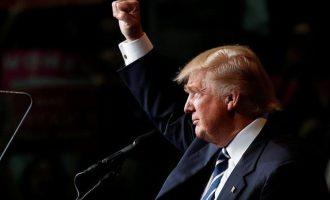 Γιατί ο Τραμπ απειλεί με… γροθιές τον πρώην αντιπρόεδρο Τζο Μπάιντεν