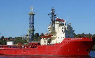 Φθάνει στη Λεμεσό το ερευνητικό σκάφος της ExxonMobil – Πιάνει άμεσα δουλειά