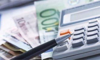 Ποιους αφορά η ρύθμιση χρεών έως 50.000 ευρώ – Τι προβλέπει η εγκύκλιος