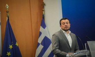 Παππάς: Η Ελλάδα μπορεί να ξεπεράσει πολλές χώρες στον τομέα του διαστήματος