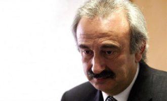 Ποινή φυλάκισης 7 μηνών στον πρώην υπουργό Xρήστο Πάχτα
