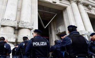 Συνελήφθη στο Τορίνο Μαροκινός μέλος του Ισλαμικού Κράτους