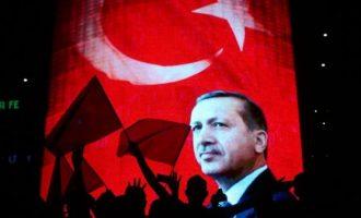 Οι νέο-οθωμανικές αυταπάτες και η τρέλα του Ερντογάν