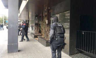 Άνδρας κρατούσε όμηρο τη γυναίκα του προξένου στο προξενείο του Μαλί στη Βαρκελώνη