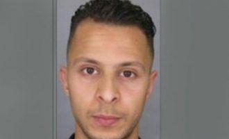 Ο μακελάρης του Παρισιού Σαλάχ Αμπντεσλάμ μίλησε για πρώτη φορά ενώπιον δικαστή