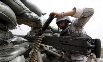 Το 75% των Γάλλων κατά της πώλησης όπλων σε Σαουδική Αραβία και ΗΑΕ