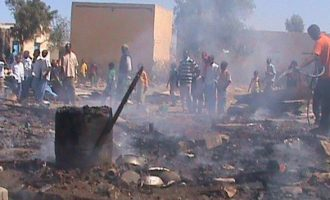 Bομβιστική επίθεση σε ξενοδοχείο στην Σομαλία πραγματοποίησε η Αλ Σεμπάμπ – 14 νεκροί