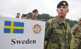 H Σουηδία προετοιμάζεται για ρωσική στρατιωτική εισβολή  – Τι λέει στρατηγικός αναλυτής