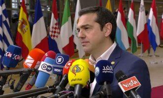 «Πόνεσε» το ανθελληνικό Bloomberg από το διπλωματικό σκάκι του Έλληνα Πρωθυπουργού στις Βρυξέλλες