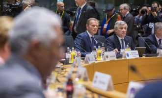 Οι ηγέτες της ΕΕ θεωρούν ότι η Ρωσία «πιθανότατα» βρίσκεται πίσω από τη δηλητηρίαση του Σεργκέι Σκριπάλ