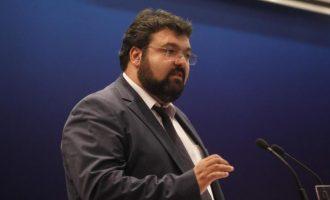 Εμμένει στην διακοπή του πρωταθλήματος ο Βασιλειάδης – Πιο ορατό από ποτέ το Grexit!