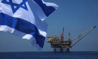 Energean: Χρηματοδότηση 1,275 δισ. δολαρίων για έργα φυσικού αερίου στο Ισραήλ