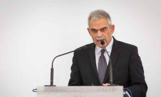 """""""Άμεση ενίσχυση των πεζών περιπολιών στην Αθήνα με 150 αστυνομικούς"""""""