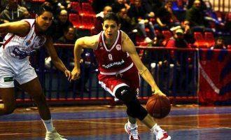 Τρίτη σερί «κούπα» τα κορίτσια του Ολυμπιακού στο μπάσκετ 68-53 τον ΠΑΟΚ