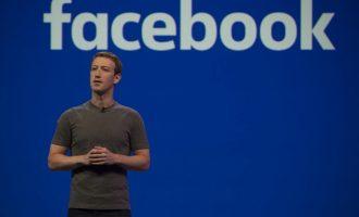 Ο Ζούκερμπεργκ του Facebook ζήτησε συγγνώμη με ολοσέλιδη πληρωμένη καταχώρηση σε εφημερίδες