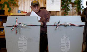 Ουγγαρία: Με καθυστέρηση τα αποτελέσματα των εκλογών λόγω μεγάλης προσέλευσης
