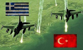 Handelsblatt: «Ελλάδα και Τουρκία εξοπλίζονται» – Ποιος κερδίζει στον εξοπλιστικό ανταγωνισμό