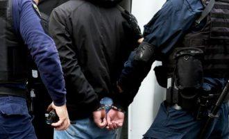 """""""Πόλεμος"""" κατά της εγκληματικότητας: H ΕΛΑΣ """"σάρωσε"""" την Πελοπόννησο – 75 συλλήψεις"""
