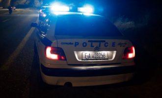 Ένοπλοι λήστεψαν 50χρονο επιχειρηματία έξω από το σπίτι του στον Ασπρόπυργο