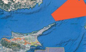 Νέα τουρκική πρόκληση: Στέλνουν στην Κυπριακή ΑΟΖ το Barbaros