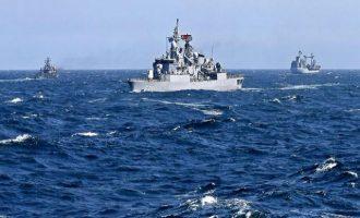 Der Standard: Μεγαλώνει η πιθανότητα ατυχήματος στο Αιγαίο – Tι λέει για τους 2 Έλληνες στρατιωτικούς