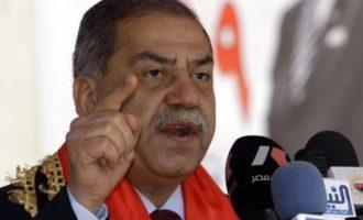 Μιθάλ Αλ Αλούσι: Να δώσουμε άσυλο στον Άσαντ στο Ιράκ για να γλιτώσει ο λαός της Συρίας