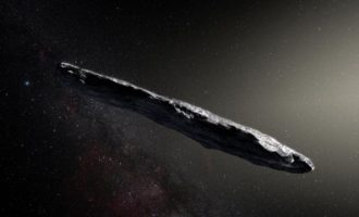 """""""Μυστικός"""" αστεροειδής μεγέθους ποδοσφαιρικού γηπέδου πέρασε ξυστά από τη Γη"""