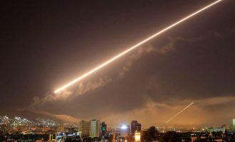 Τις επόμενες κινήσεις τους για τη Συρία θα συζητήσουν την Κυριακή ΗΠΑ, Γαλλία, Βρετανία και Γερμανία