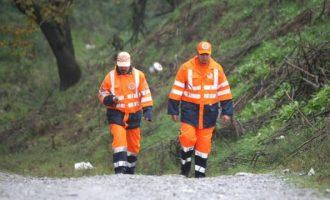 Συναγερμός στα Καλάβρυτα: Ψάχνουν για 12χρονο που χάθηκε σε ορεινή περιοχή