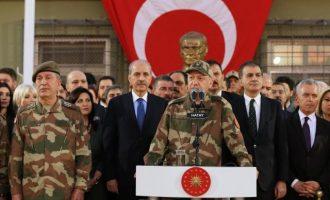 Αποκάλυψη: Τι θέλει να κρύψει ο Ερντογάν και επιτίθεται σε Ελλάδα, Κύπρο και Συρία