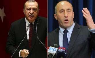 Ο Ερντογάν απείλησε τον Κοσοβάρο Πρωθυπουργό: «Έχεις τελειώσει» – Θα σε αναλάβουν οι «αδελφοί μου»