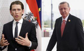 Οι Αυστριακοί λένε «όχι» σε  ένταξη της Τουρκίας στην Ε.Ε.