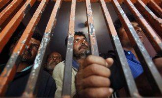 Διεθνής Αμνηστία: Λιγότερες οι θανατικές ποινές το 2017