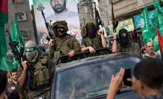 «Δεν υπάρχουν αθώοι στη Λωρίδα της Γάζας – Όλοι συνδέονται με τη Χαμάς»