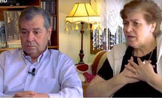 Γονείς Δ. Κούκλατζη: Μαζί με τους άλλους γονείς βλέπουμε το θάρρος των παιδιών μας και μοιραζόμαστε την ελπίδα τους