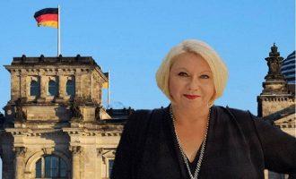 Βουλευτής της Μέρκελ κατηγορείται για δωροληψία από την κυβέρνηση του Αζερμπαϊτζάν