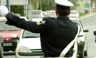 Σε ισχύ και επίσημα ο νέος ΚΟΚ- Ποιες ποινές ισχύουν άμεσα