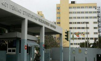 Κυπριακή offshore πίσω από τα κυλικεία των Ενόπλων Δυνάμεων που έβαλαν λουκέτο