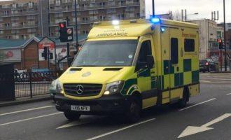 Λονδίνο: Νεκροί και τραυματίες από διαρροή μονοξειδίου του άνθρακα σε πολυκατοικία