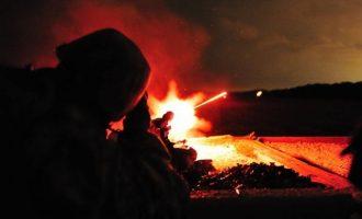 Η Τουρκία διαψεύδει ότι ελικόπτερό της τράπηκε σε φυγή από ελληνικά πυρά στη Ρω
