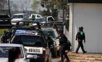 Eξέγερση σε φυλακή στο Μεξικό με επτά νεκρούς, οι έξι αστυνομικοί