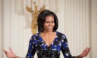 H Mισέλ Ομπάμα ξεκαθαρίζει τις φιλοδοξίες της – Απαντά αν θα είναι υποψήφια για την προεδρία των ΗΠΑ