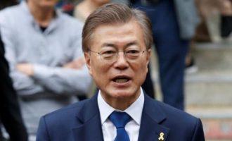 Νότια Κορέα: Επιμένουμε στην αποπυρηνικοποίηση της κορεατικής χερσονήσου