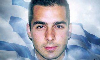 To Σάββατο η Ελλάδα αποχαιρετά τον ήρωα πιλότο – Σε λαϊκό προσκύνημα η σορός του