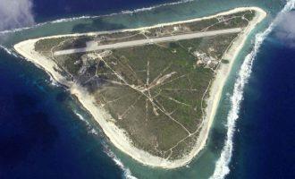Τι ανακαλύφθηκε σε νησί στον Ειρηνικό Ωκεανό που μπορεί να αλλάξει την παγκόσμια οικονομία