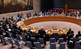 Έκτακτη συνεδρίαση του Συμβουλίου Ασφαλείας – «Τελείωσε η ώρα των συζητήσεων»
