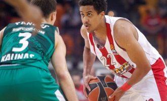 Ευρωλίγκα: Ο Ολυμπιακός έχασε από την Ζαλγκίρις και έδωσε πλεονέκτημα έδρας στον… Παναθηναϊκό