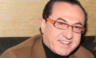 Ληστές εισέβαλαν στο σπίτι του Λευτέρη Πανταζή στη Βουλιαγμένη – Τι είπε ο τραγουδιστής