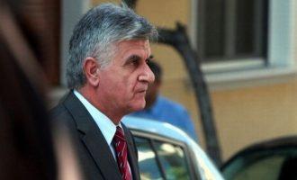 Άδειασμα ολκής από Πετσάλνικο στον Βενιζέλο για το νόμο ευθύνης υπουργών