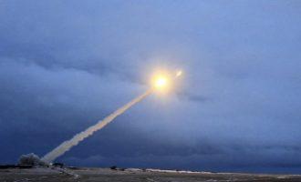 Απειλές για σύγκρουση ΗΠΑ – Ρωσίας: Θα καταρρίψουμε αμερικανικούς πυραύλους στη Συρία